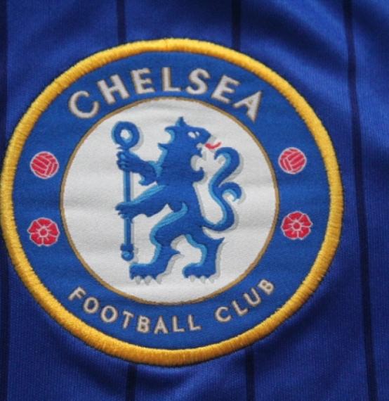 Футбольная форма клуба Челси (домашняя)