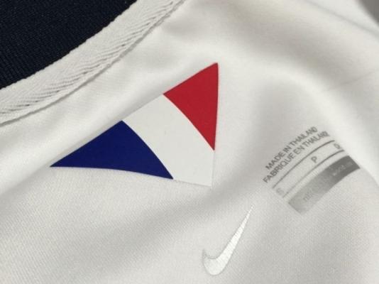 Олимпийка сборной Франции 2015/16