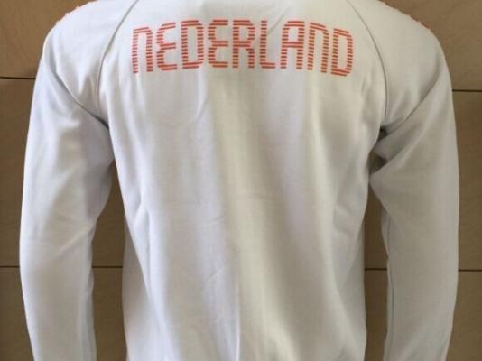 Олимпийка сборной Голландии 2015/16
