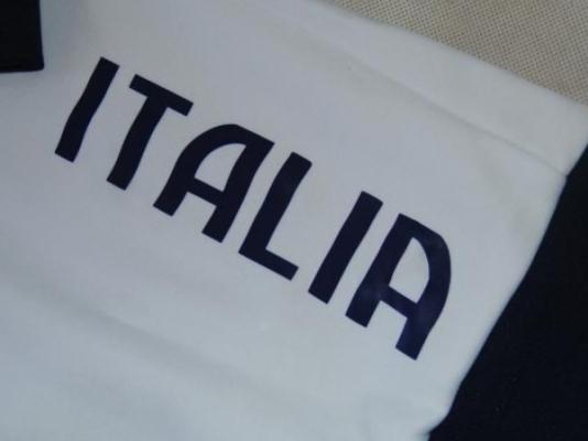 Олимпийка сборной Италии 2015/16