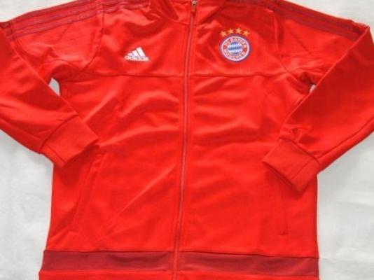 Футбольная олимпийка Бавария 2015/16