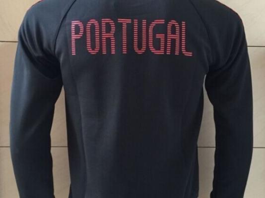 Олимпийка сборной Португалии 2015/16
