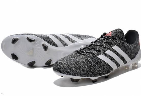 Футбольные бутсы Адидас - Adidas Samba Primeknit FG