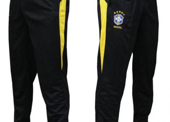 Заужки футбольные 2014 сборной Бразилии
