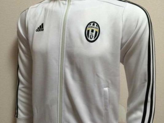 Футбольная олимпийка Ювентус (Juventus) 2015/16