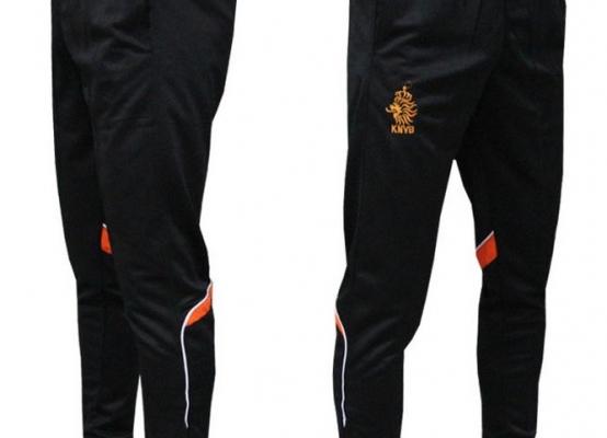 Заужки футбольные 2014 сборной Голландии