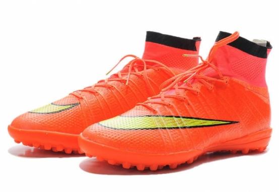 турфы Найк - Nike Elastico Superfly TF