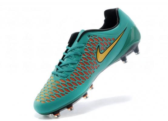 бутсы Найк - Nike Magista Opus FG 2014 FIFA World Cup Brazil