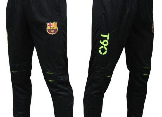 Заужки футбольные 2014 клуба Барселона