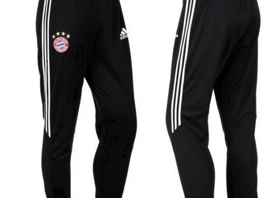 Заужки футбольные 2014 клуба Бавария