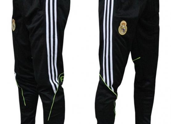 Заужки футбольные 2014 клуба Реал Мадрид