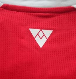 Футбольная форма клуба Арсенал (домашняя)