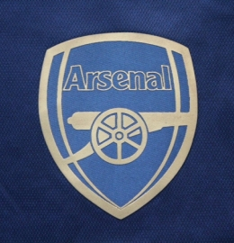 Футбольная форма клуба Арсенал (выездная 3)