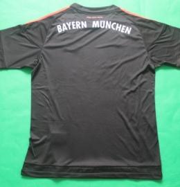 Футбольная форма клуба Бавария (выездная 3)