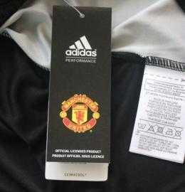 Футбольная форма клуба Манчестер Юнайтед (выездная 3)