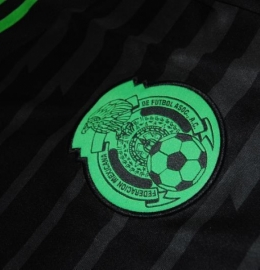 Футбольная форма сборной Мексики (домашняя)