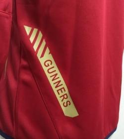Футбольная олимпийка Арсенал трениров. 2015/16