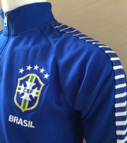 Олимпийка сборной Бразилии 2015/16