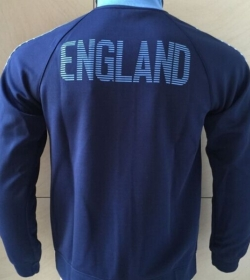 Олимпийка сборной Англии 2015/16