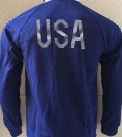 Олимпийка сборной США 2015/16