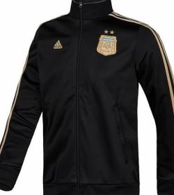 Олимпийка сборной Аргентины 2015/16