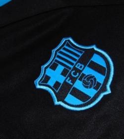 Футбольная олимпийка Барселона 2015/16