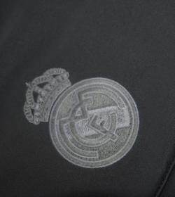 Футбольная олимпийка Реал Мадрид 2015/16