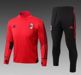 Спортивный костюм ФК Милан (FC Milan) 2018-19