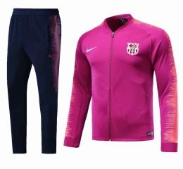 Спортивный костюм ФК Барселона (FC Barcelona) 2018-19 full zip