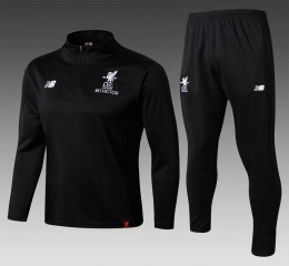 Спортивный костюм ФК Ливерпуль (FC Liverpool) 2018-19