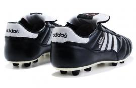 бутсы Адидас - Adidas Copa Mundial AG (black)