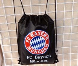 Мешок для бутс клуба Бавария - 3 цв.