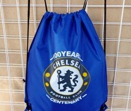 Мешок для бутс клуба Челси - 3 цв.