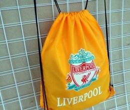 Мешок для бутс клуба Ливерпуль - 3 цв.