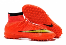 турфы Найк - Nike Elastico Superfly TF