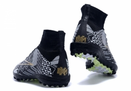 турфы Найк - Nike Mercurial Superfly IV