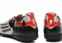 Футбольные бутсы Адидас - adidas Messi Pibe De Barr10 TF
